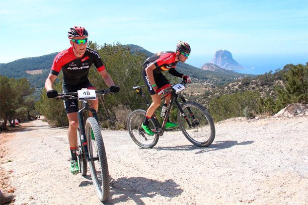 En TodoMountainBike: La Vuelta a Ibiza BTT, declarada prueba de interés turístico para asegurar su continuidad