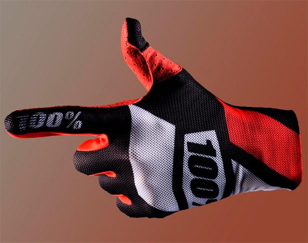 En TodoMountainBike: 100% Celium, los guantes perfectos para ciclistas que odian los guantes