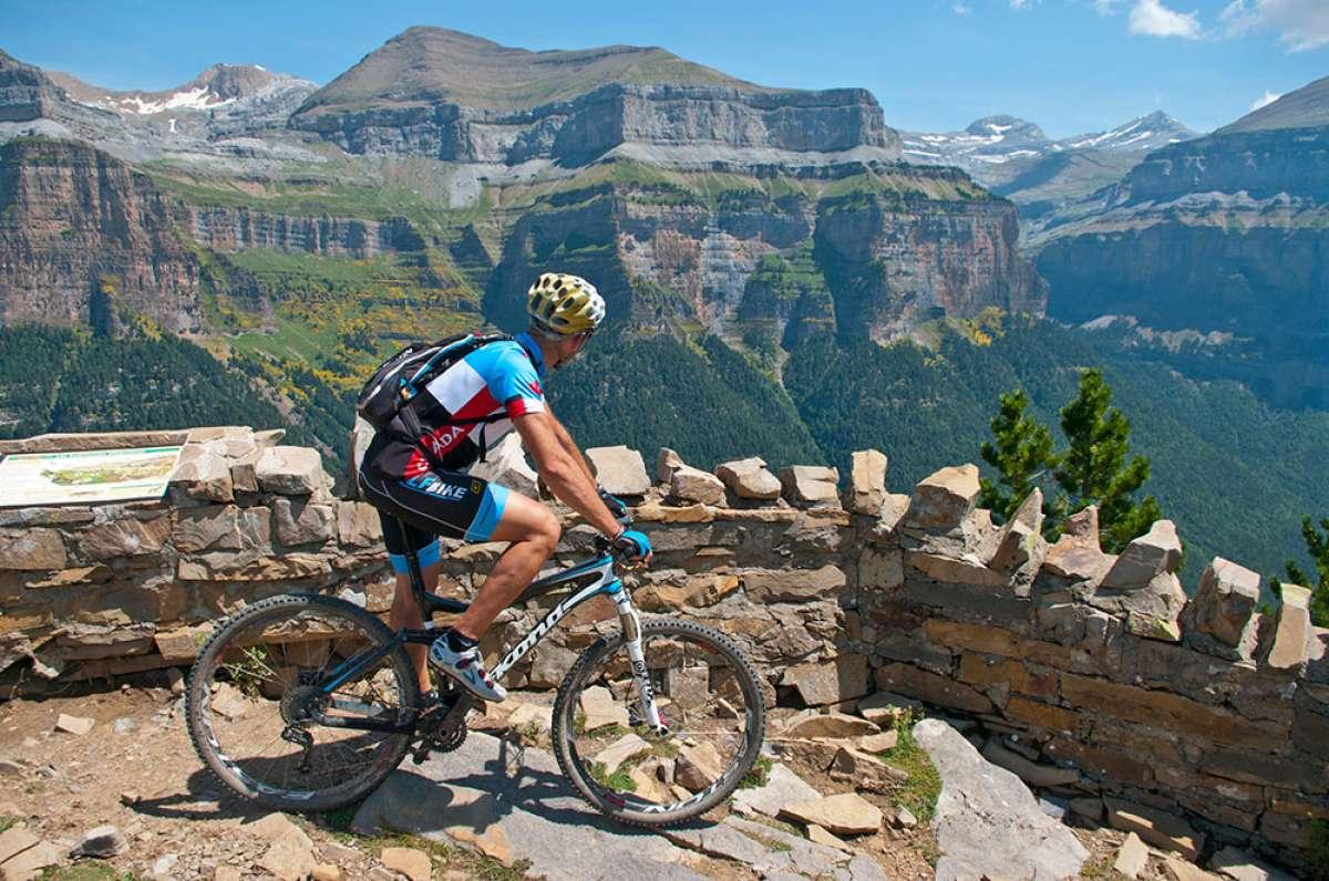 Los 11 mejores destinos españoles para practicar cicloturismo en 2018, según Bikefriendly Tours