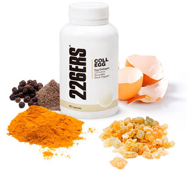 En TodoMountainBike: 226ERS Coll-Egg, nuevas cápsulas para el cuidado de las articulaciones