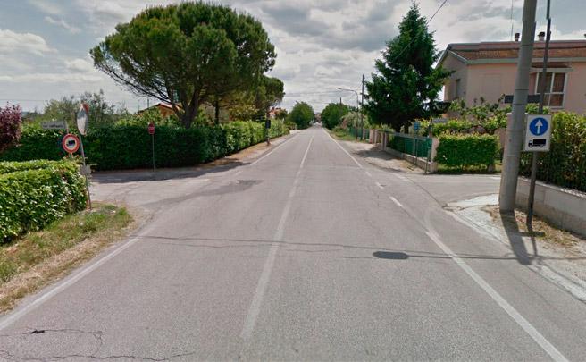 El atropello de Nicky Hayden, grabado por una cámara de seguridad: el piloto podría haberse saltado una señal de STOP