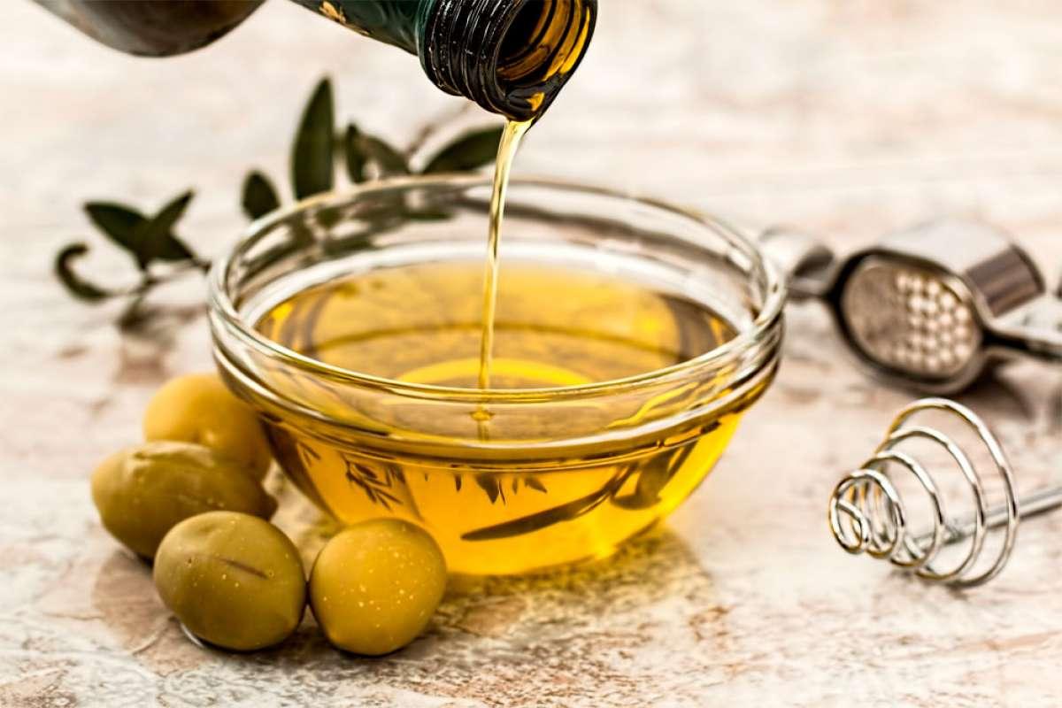 Superalimentos para deportistas: el aceite de oliva