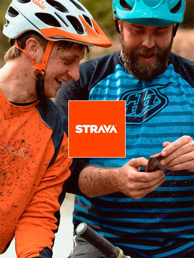 Actualización de Strava en marcha: adiós al orden cronológico de las actividades