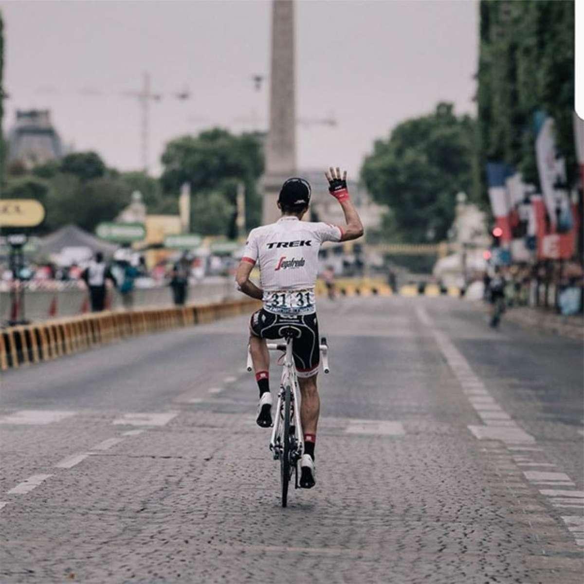 Alberto Contador anuncia su retirada profesional después de La Vuelta a España 2017