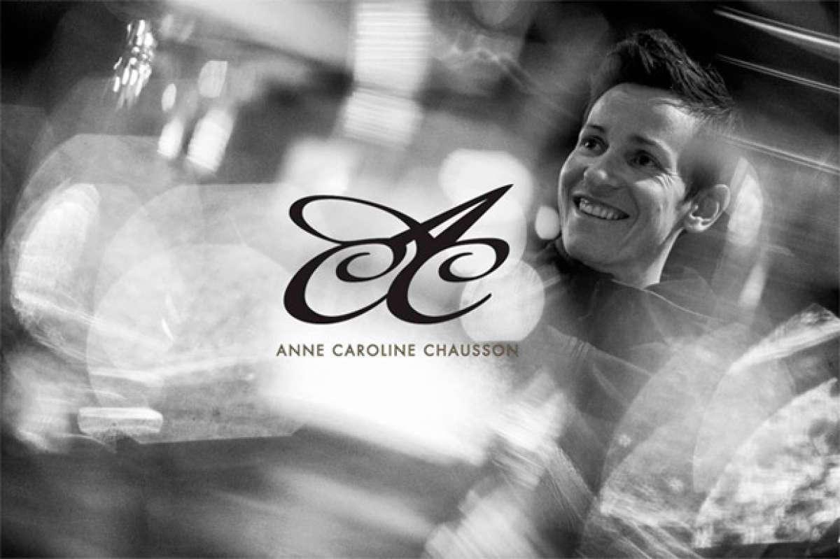 En TodoMountainBike: Anne-Caroline Chausson, nueva embajadora de lujo para Commencal