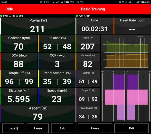 En TodoMountainBike: Nueva aplicación móvil Rotor Power para exprimir al máximo las bielas 2INpower