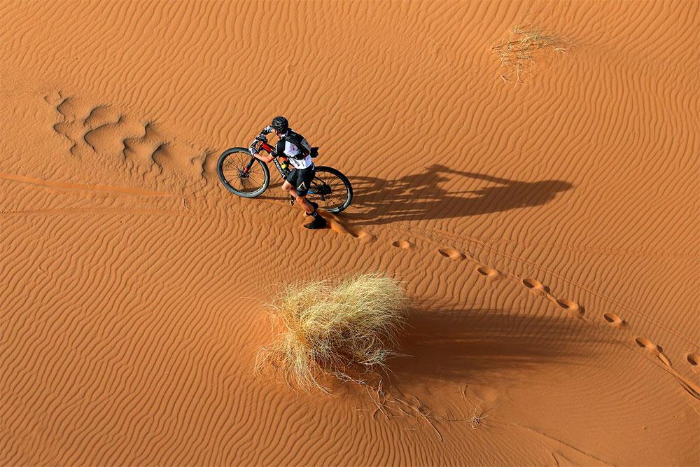 En TodoMountainBike: A.S.O., la empresa propietaria del Tour de Francia, adquiere el 50% de la Titan Desert