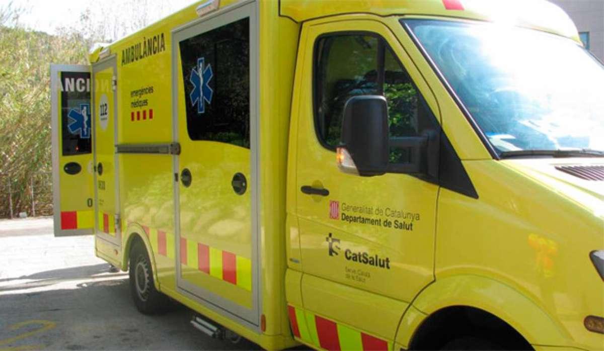 Un ciclista en estado grave y dos más con heridas leves al ser atropellados por (otra) conductora ebria en Tarragona