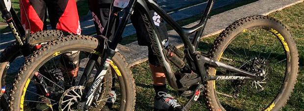 Commencal Power, nueva gama de bicicletas 'endureras' eléctricas en camino