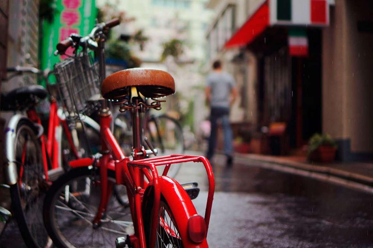 Seis grandes beneficios de montar en bicicleta más allá de obtener unas piernas fuertes y perder peso
