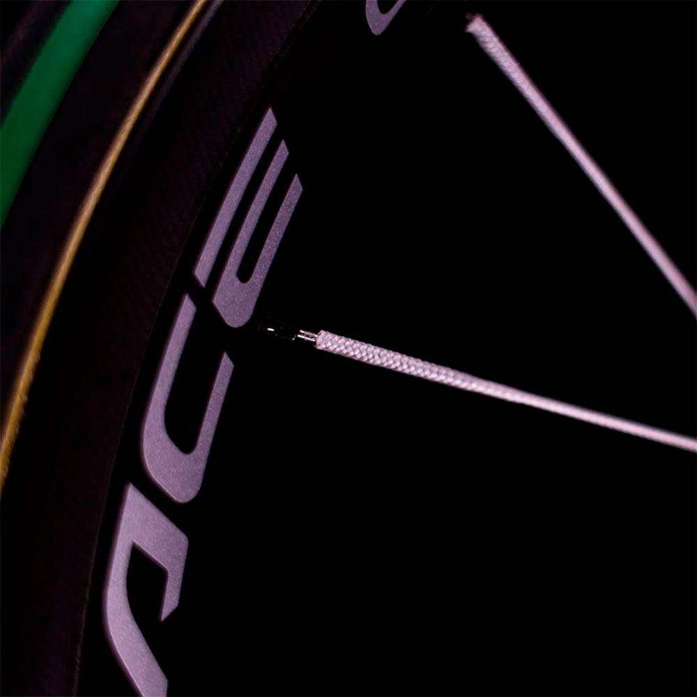 En TodoMountainBike: Berd PoliLight, los radios de rueda más ligeros del mundo