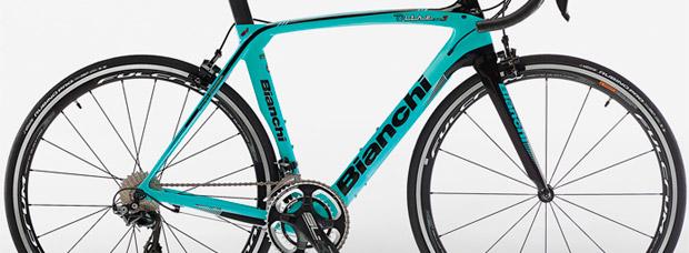 Bianchi Oltre XR3, la tecnología Countervail al alcance de un mayor número de usuarios