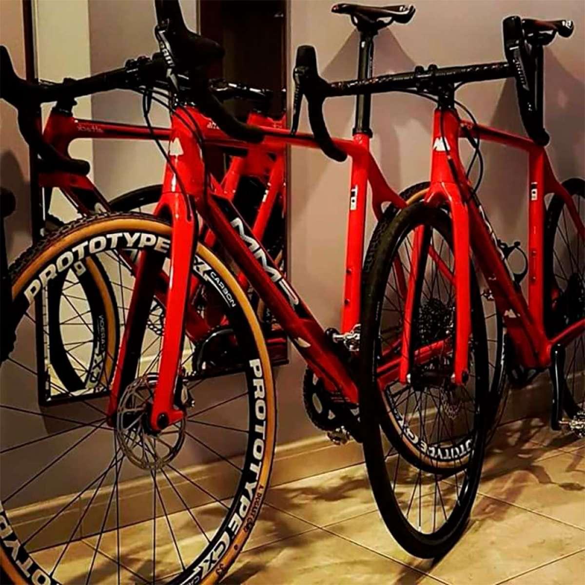En TodoMountainBike: Robadas las bicicletas de David Valero en una prueba de CX de La Garriga (Barcelona)