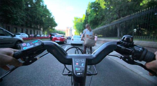 En TodoMountainBike: El servicio municipal BiciMAD, incluido en la Tarjeta de Transporte Público de la Comunidad de Madrid (TTP)