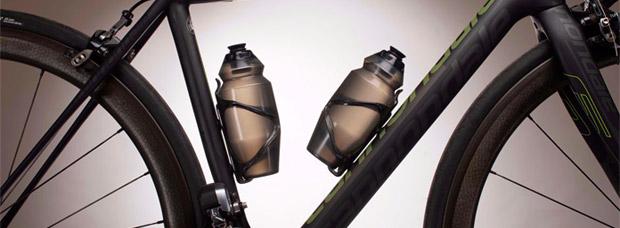 Los bidones de hidratación Abloc, ya disponibles en España