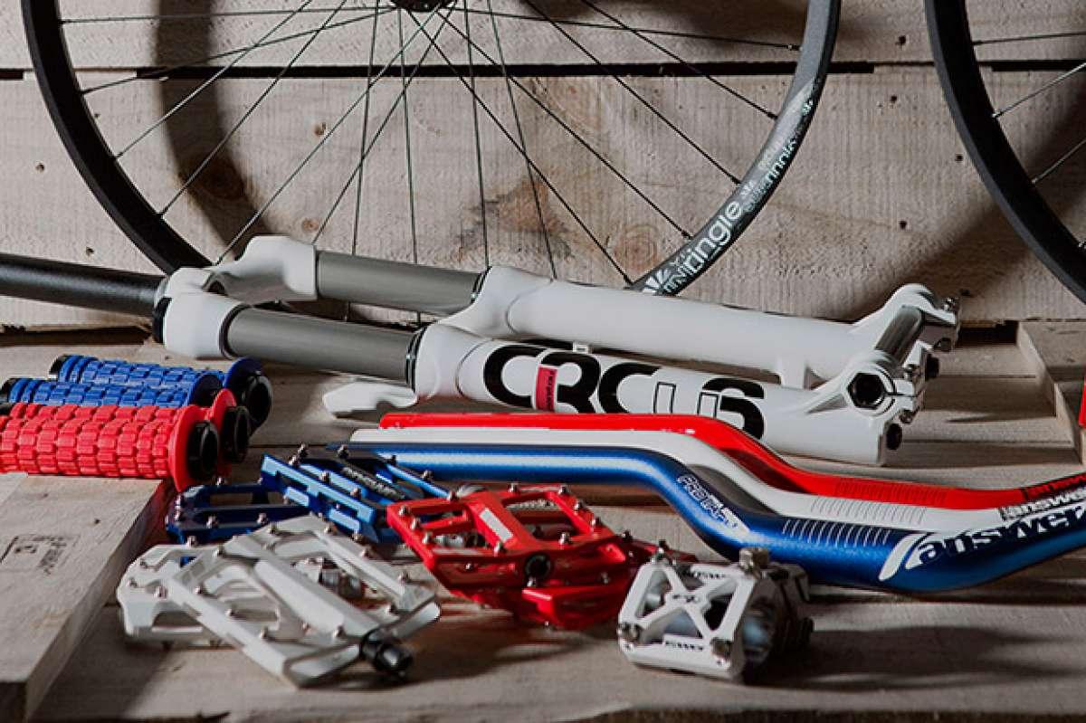 Cambios en la distribución del grupo Hayes en España, Andorra y Portugal: adiós a Alpcross y bienvenida a Biketrading