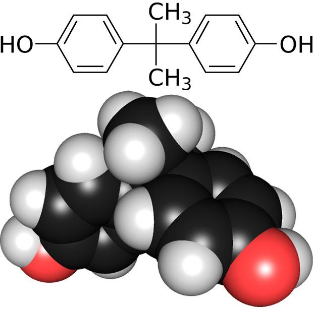 En TodoMountainBike: El Bisfenol A (BPA), catalogado en Europa como un químico 'altamente preocupante'