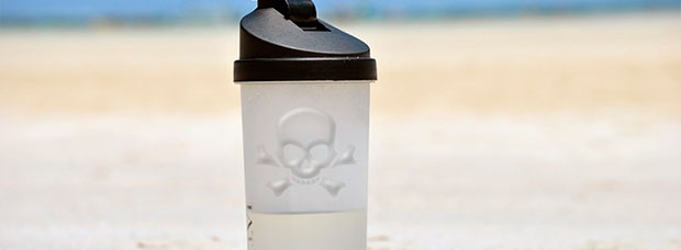 El Bisfenol A (BPA), catalogado en Europa como un químico 'altamente preocupante'