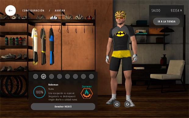 En TodoMountainBike: Bkool Fitness Home, auténticas clases de ciclismo indoor sin moverse de casa