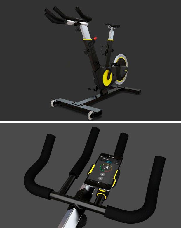En TodoMountainBike: Bkool Smart Bike, toda la tecnología de la marca integrada en una avanzada bicicleta estática