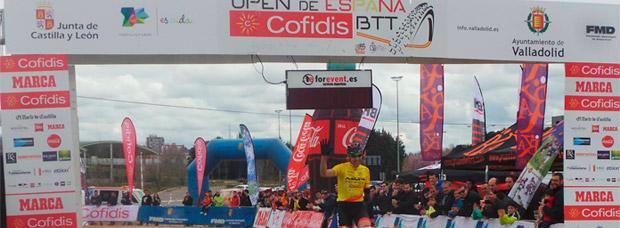 Calendario del Open de España Cofidis XCO 2017