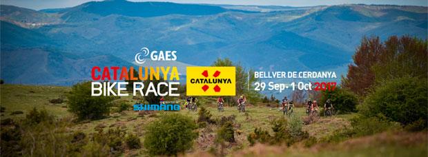 El controvertido referéndum catalán también alcanza la Catalunya Bike Race: cambios en el recorrido