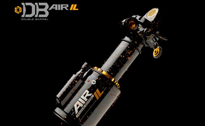 Cane Creek DB Air IL, máximo rendimiento y durabilidad para este nuevo amortiguador