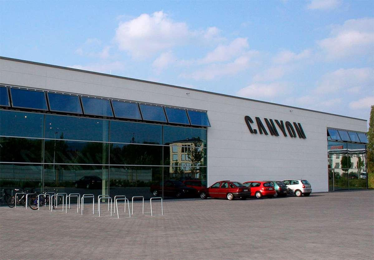 Canyon se pasa a la venta física: habrá una red de tiendas oficiales a partir de 2018