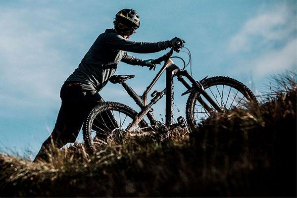 Rediseño completo para la Canyon Spectral de 2018, una bicicleta de Trail más agresiva que nunca