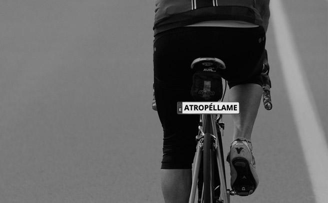 La primera tontería del año: carné por puntos, matrícula y seguro obligatorio para ciclistas, según el RACE