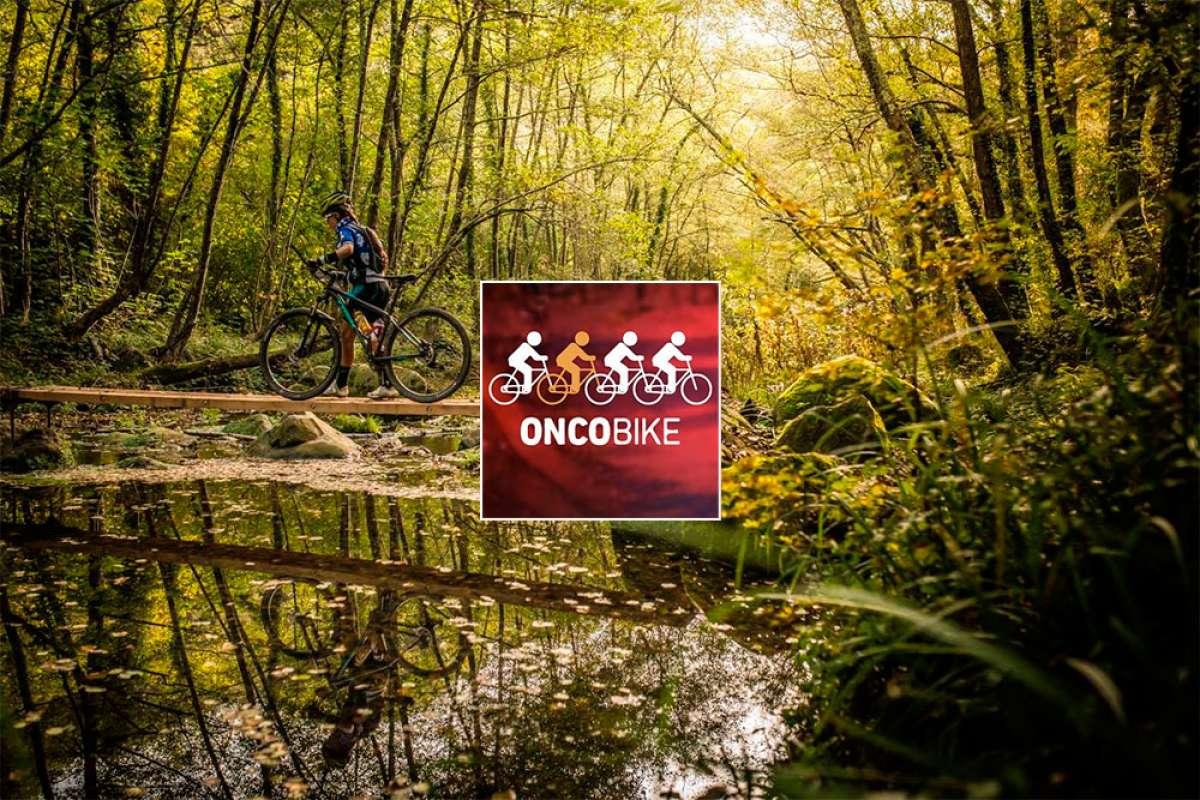 La Oncobike arranca su segunda edición solidaria con 51 equipos de 6 ciclistas