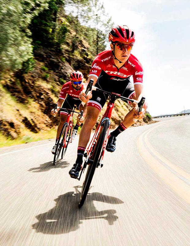 Bontrager Velocis MIPS, máxima protección y comodidad para un casco de rendimiento profesional
