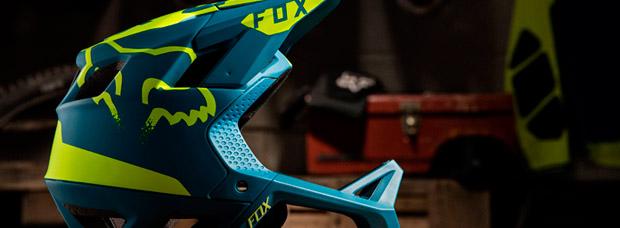 Casco FOX ProFrame, el equilibrio perfecto entre ligereza, ventilación y protección