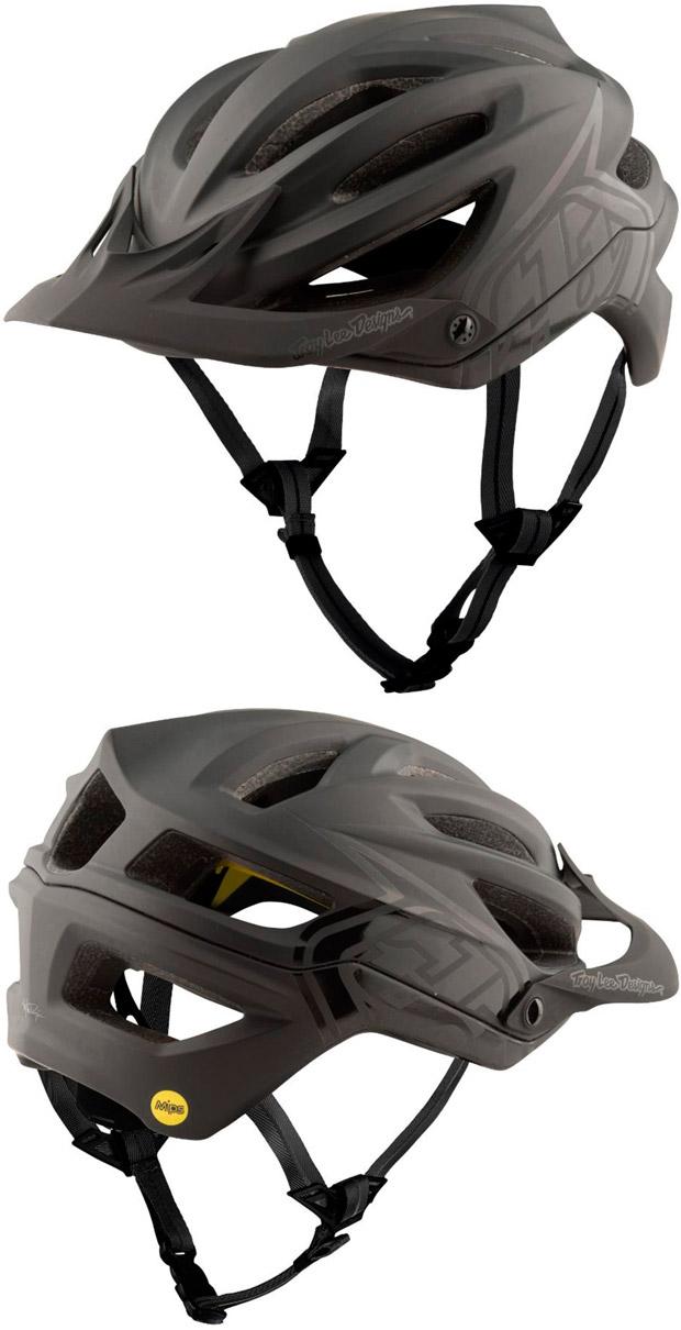 En TodoMountainBike: Casco Troy Lee Designs A2, redefiniendo el concepto de seguridad para ciclistas