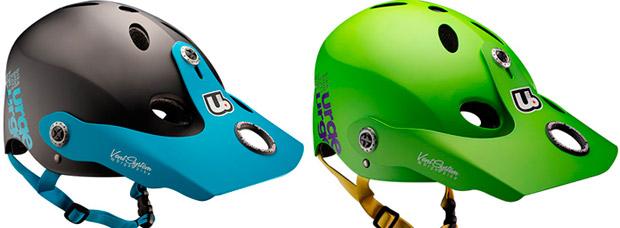 Urge All-In, un casco polivalente para iniciarse en el Mountain Bike a precio imbatible