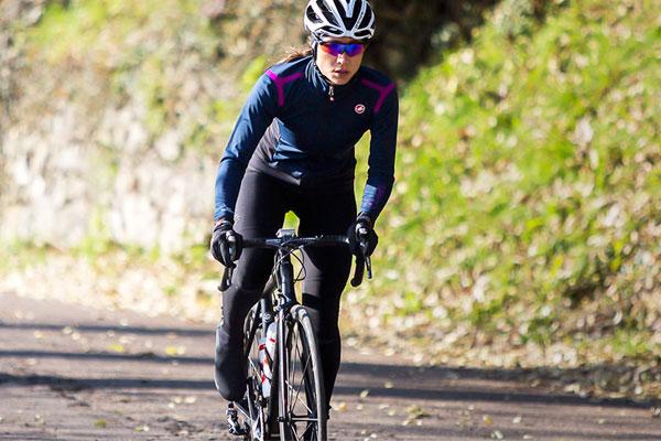 Castelli Alpha RoS Jersey, una chaqueta-maillot para rodar con lluvia o sol con toda comodidad