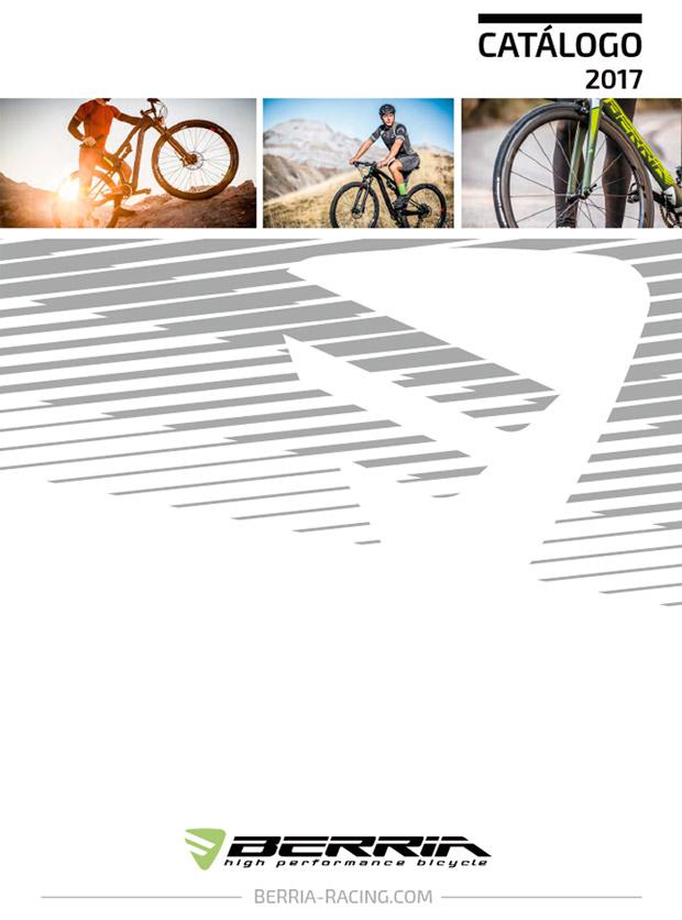 En TodoMountainBike: Toda la gama de bicicletas Berria Bike para la temporada 2017