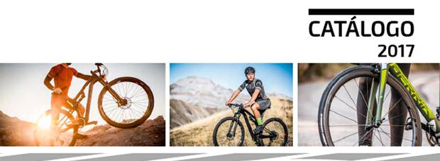 Toda la gama de bicicletas Berria Bike para la temporada 2017