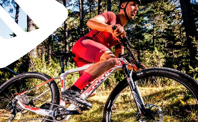 Catálogo de Berria 2018. Toda la gama de bicicletas Berria para la temporada 2018