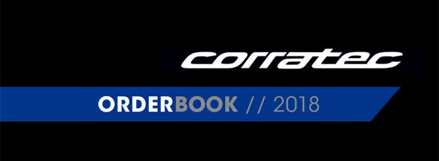 Catálogo de Corratec 2018. Toda la gama de bicicletas Corratec para la temporada 2018