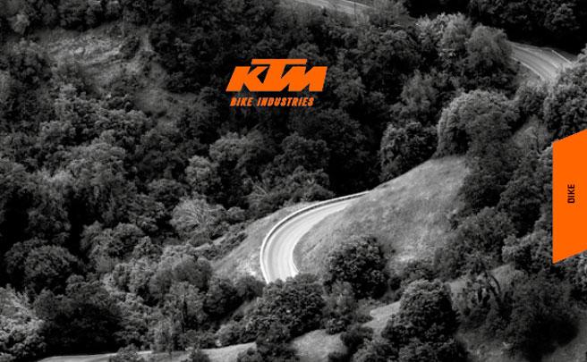 Catálogo de KTM 2018. Toda la gama de bicicletas KTM para la temporada 2018