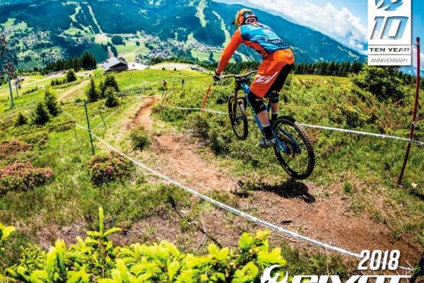Catálogo de Pivot Cycles 2018. Toda la gama de bicicletas Pivot Cycles para la temporada 2018