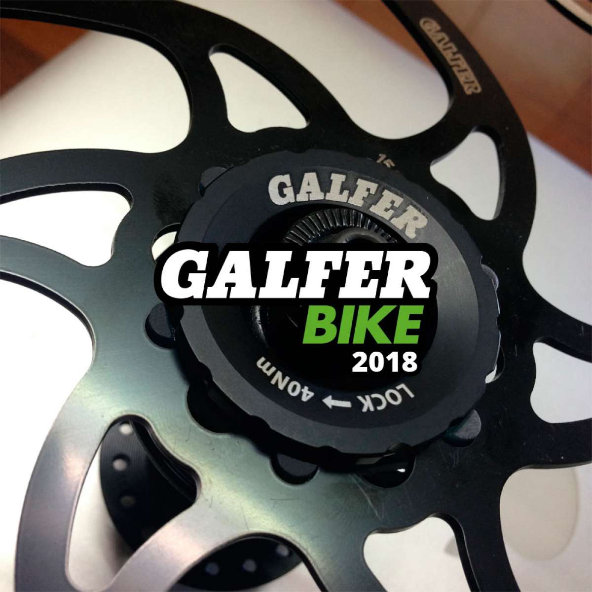 En TodoMountainBike: Catálogo de Galfer 2018. Toda la gama de discos y pastillas Galfer para la temporada 2018