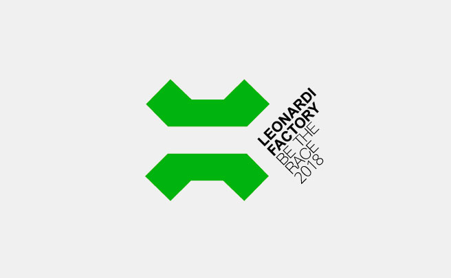 Catálogo de Leonardi Factory 2018. Toda la gama de componentes Leonardi Factory para la temporada 2018