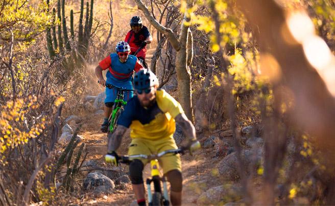 'Chasing Summer', rodando en Baja (México) con Ace Hayden, Geoff Gulevich y Darren Berrecloth