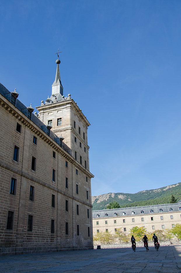 En TodoMountainBike: Ciclamadrid, la fórmula de turismo más saludable y sostenible para conocer la Comunidad de Madrid