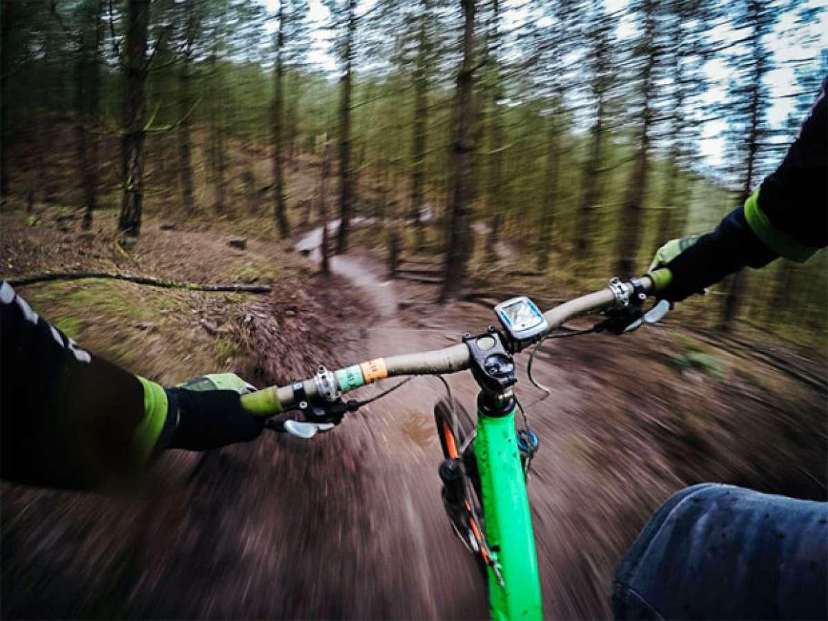 Cinco errores muy frecuentes entre los ciclistas con más experiencia