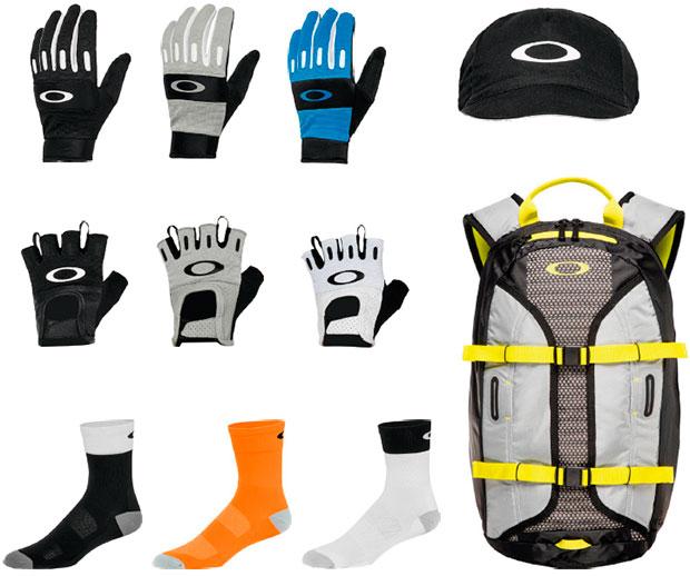 En TodoMountainBike: Oakley presenta una línea integral de cascos, equipaciones y complementos para ciclistas