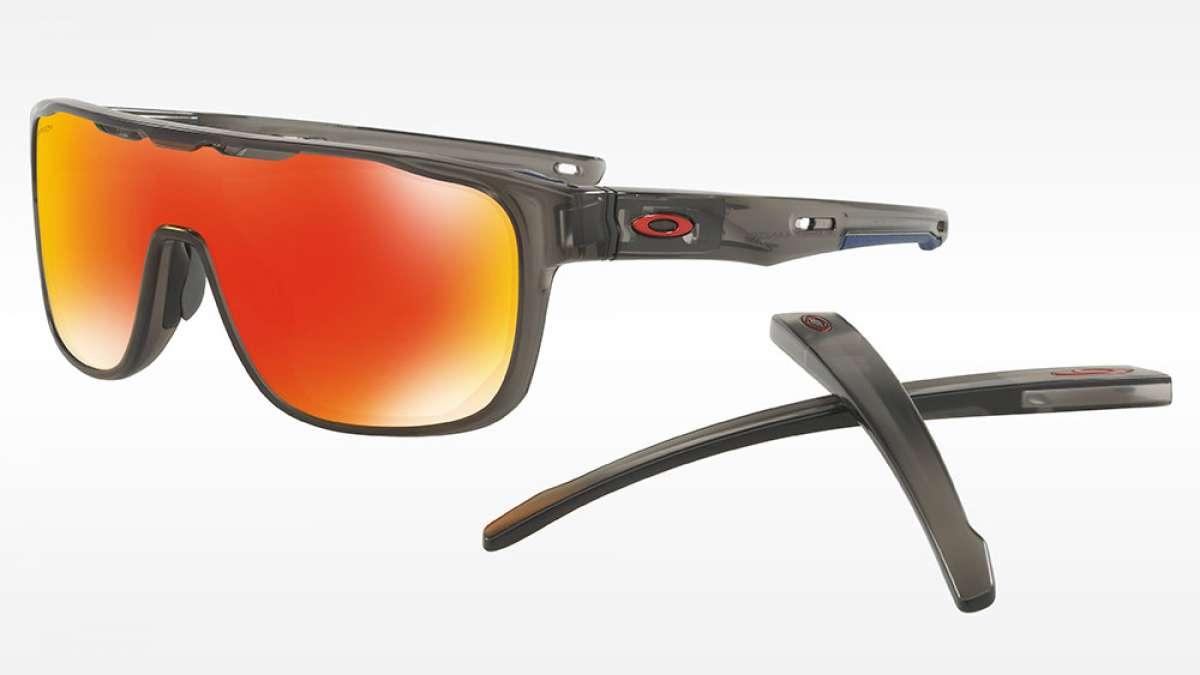 Más modelos para la colección Oakley Crossrange, las gafas más polivalentes de la firma