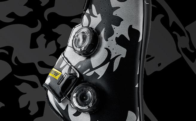 Mavic Classics, una llamativa colección de equipamiento inspirada en las Clásicas de la temporada ciclista
